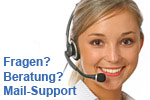 24 h E-Mailsupport