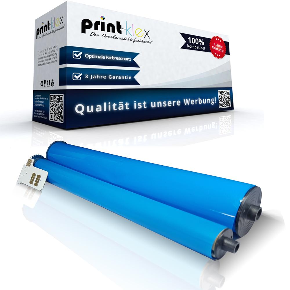 Smart Nue Primo VOICE BASIC 3 Ink-film +Chip für Philips PFA-351 Magic 5 ECO