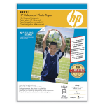 Original Q2510A HP PHOTO PAPER A4