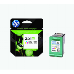 Original HP CB337EE|351 Druckkopfpatrone color
