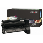 Original Lexmark 15G041C Tonerkartusche cyan return program
